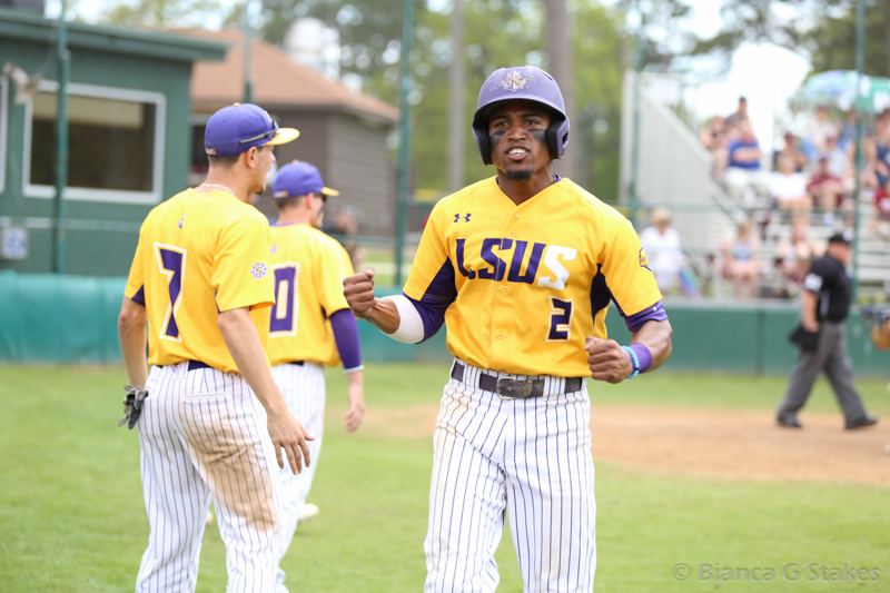 2nd LSUS Pilots vs Texas A&M Texarkana Game 1 & 2 Photo