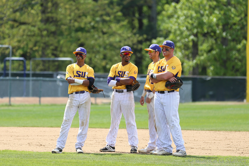 5th LSUS Pilots vs Texas A&M Texarkana Game 1 & 2 Photo