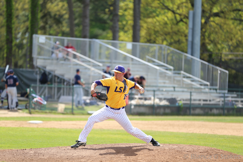 6th LSUS Pilots vs Texas A&M Texarkana Game 1 & 2 Photo