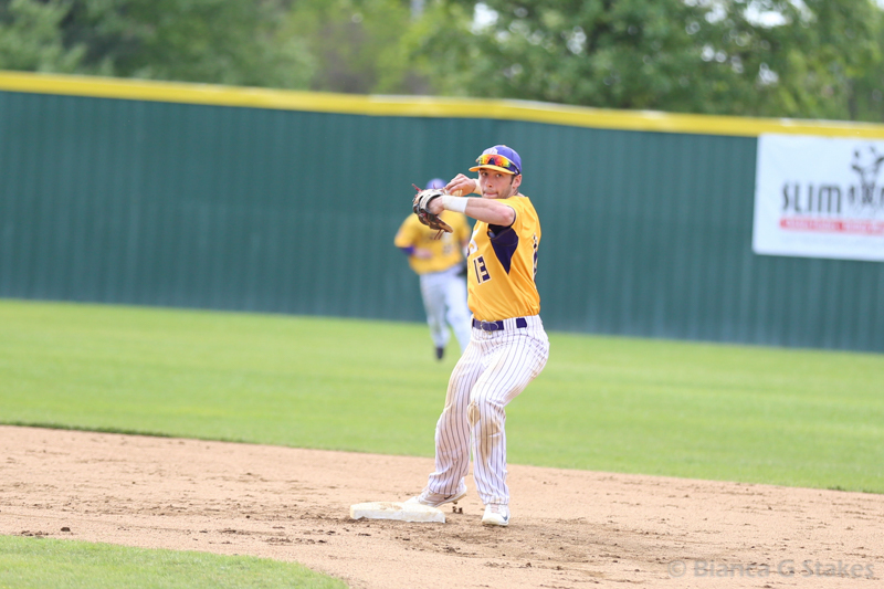 13th LSUS Pilots vs Texas A&M Texarkana Game 1 & 2 Photo