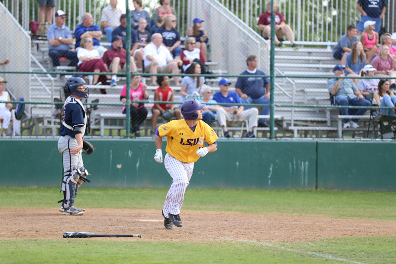 17th LSUS Pilots vs Texas A&M Texarkana Game 1 & 2 Photo