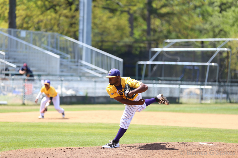 23rd LSUS Pilots vs Texas A&M Texarkana Game 1 & 2 Photo