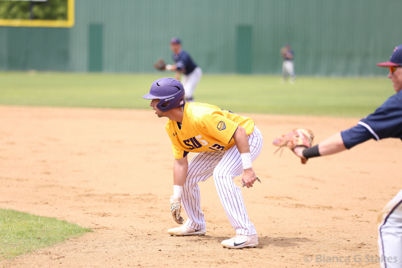 26th LSUS Pilots vs Texas A&M Texarkana Game 1 & 2 Photo