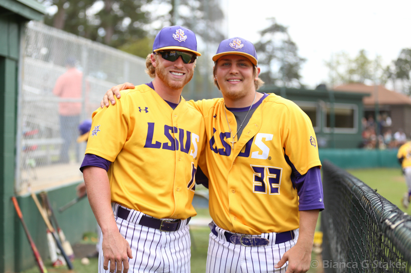 28th LSUS Pilots vs Texas A&M Texarkana Game 1 & 2 Photo