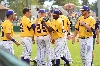 3rd LSUS Pilots vs Texas A&M Texarkana Game 1 & 2 Photo