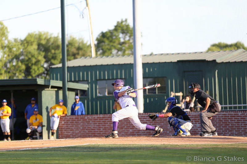 15th LSUS Pilots vs. Jarvis Game 1 Photo