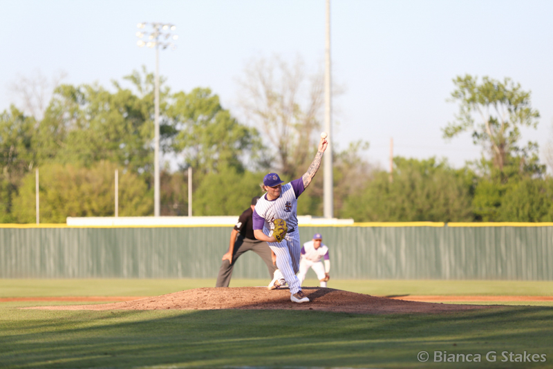 16th LSUS Pilots vs. Jarvis Game 1 Photo
