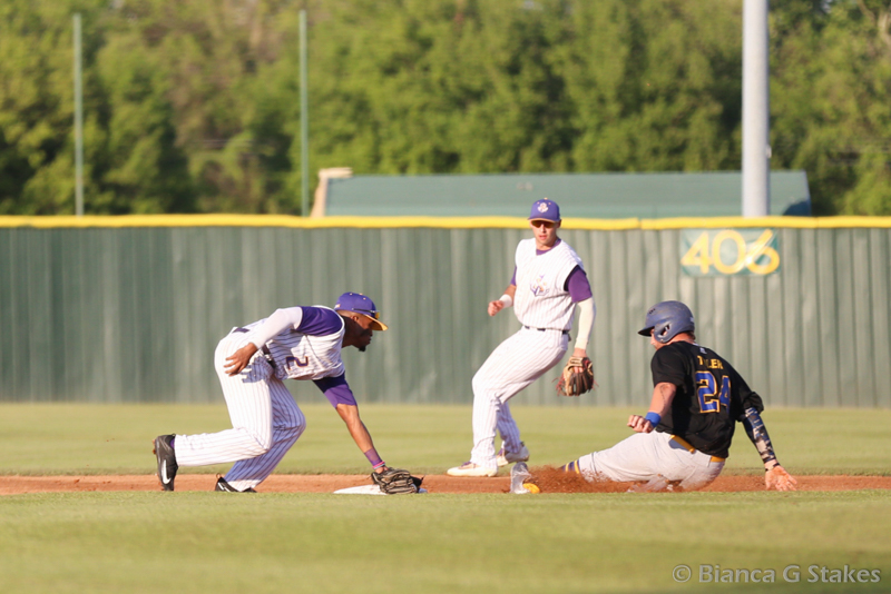 17th LSUS Pilots vs. Jarvis Game 1 Photo