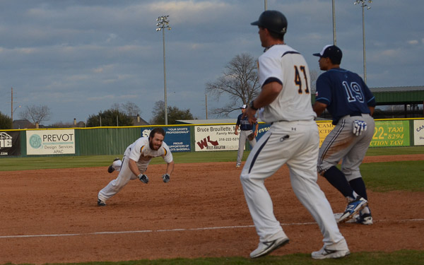 23rd LSUS Pilots vs. Northwood U. - Day 1 Photo