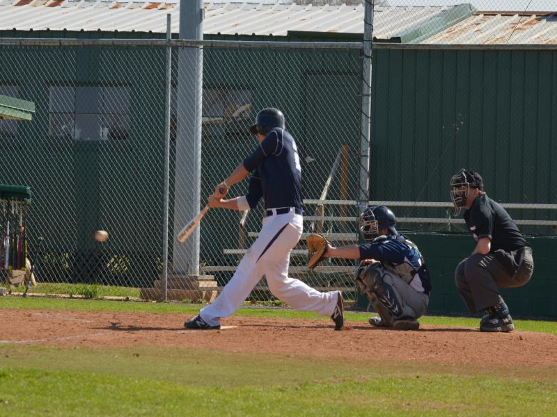 10th LSUS Pilots vs. Texas Wesleyan U Day Two Photo