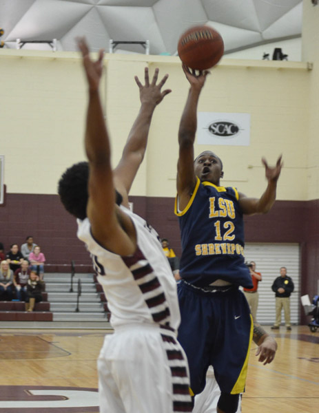 3rd LSUS Pilots vs. Centenary College Photo