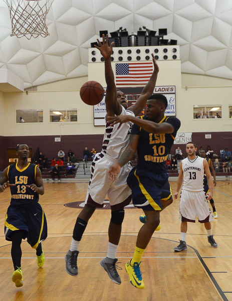 8th LSUS Pilots vs. Centenary College Photo