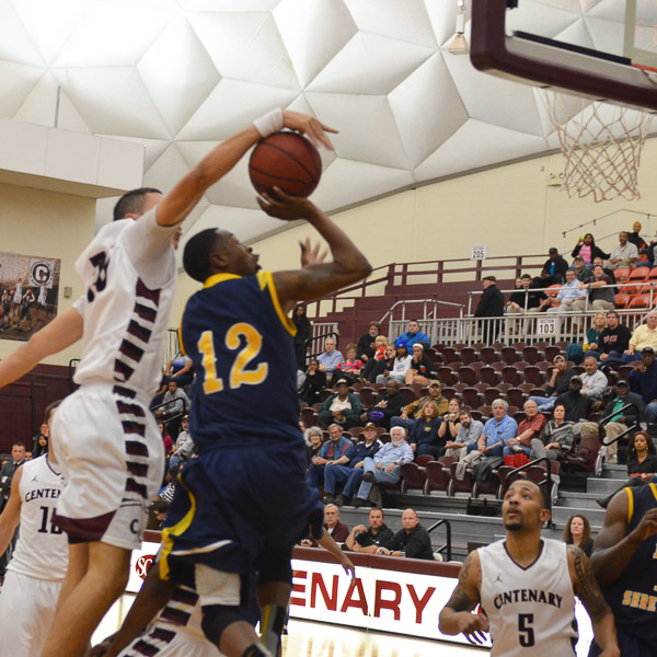 14th LSUS Pilots vs. Centenary College Photo