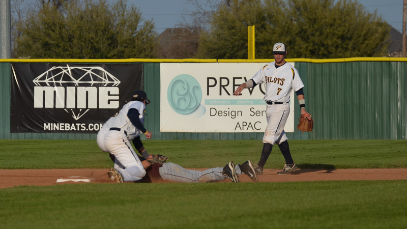 4th LSUS Pilots vs. Centenary College Photo