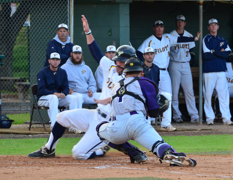 5th LSUS Pilots vs Alcorn State Braves Photo