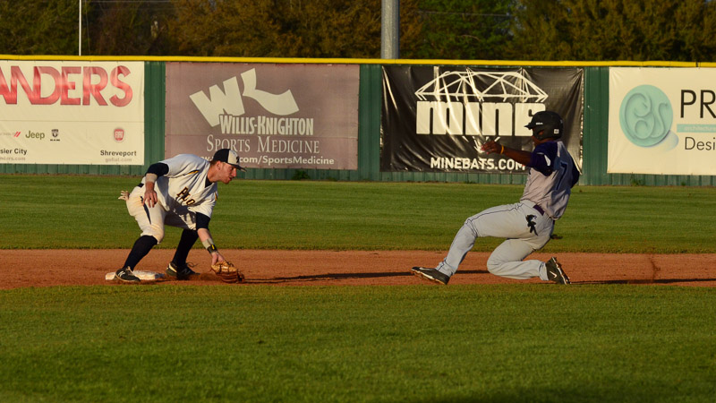 8th LSUS Pilots vs Alcorn State Braves Photo