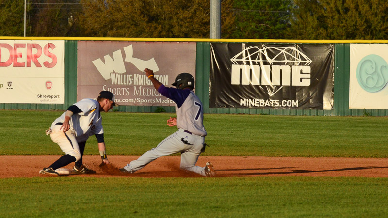 9th LSUS Pilots vs Alcorn State Braves Photo