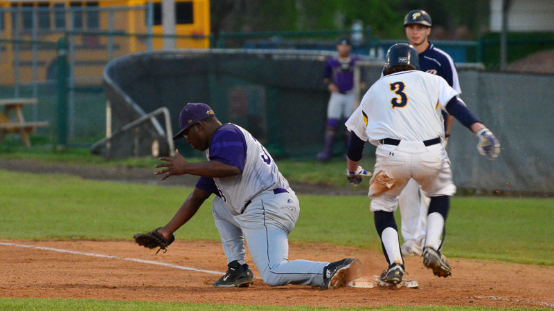 23rd LSUS Pilots vs Alcorn State Braves Photo