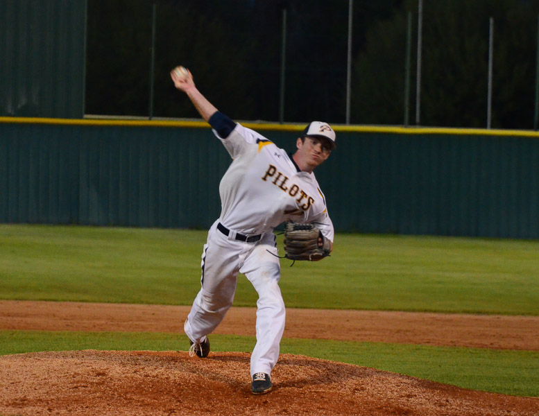 25th LSUS Pilots vs Alcorn State Braves Photo