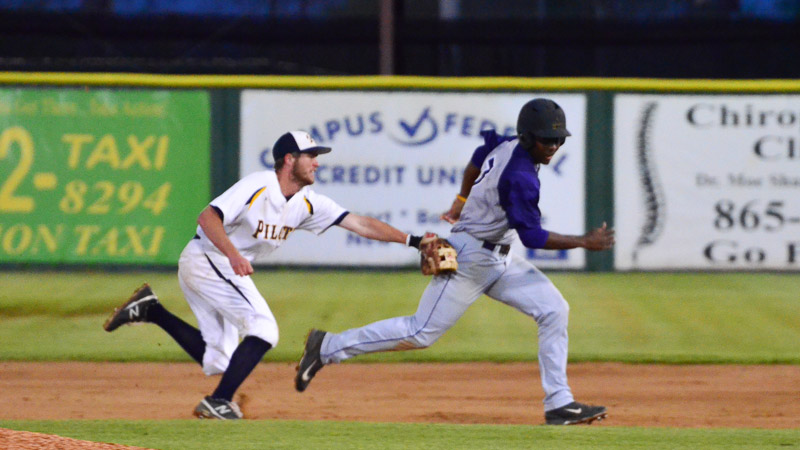 29th LSUS Pilots vs Alcorn State Braves Photo