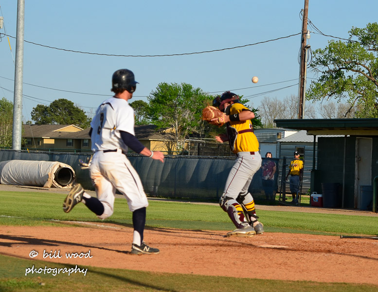 20th LSUS Pilots vs Hutson Tillotson U. - Friday Photo