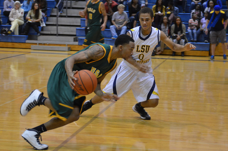 9th LSUS Pilots vs. USAO Photo
