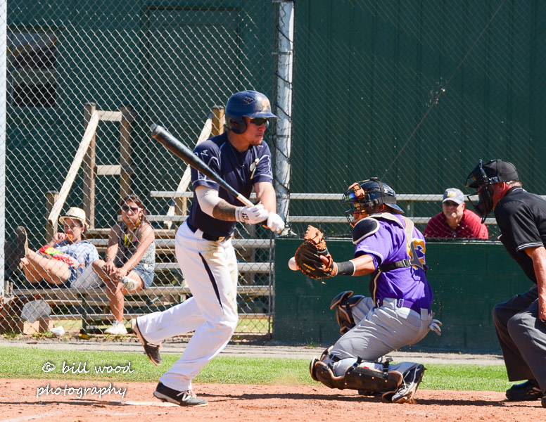 10th LSUS Pilots vs. Texas College Steers, RRAC Tournament Loser Bracket Photo