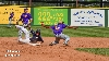 11th LSUS Pilots vs. Texas College Steers, RRAC Tournament Loser Bracket Photo