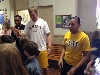 31st LSUS ATHLETES VISITS FAIRFIELD ELEMENTARY Photo