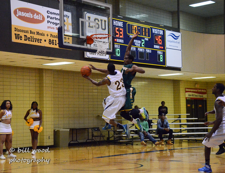 7th LSUS Pilots vs Belhaven Photo