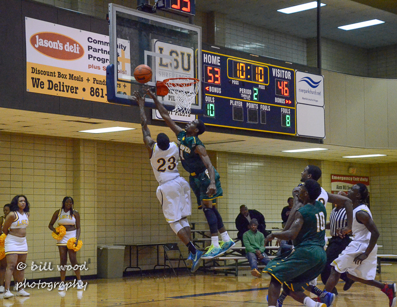 8th LSUS Pilots vs Belhaven Photo