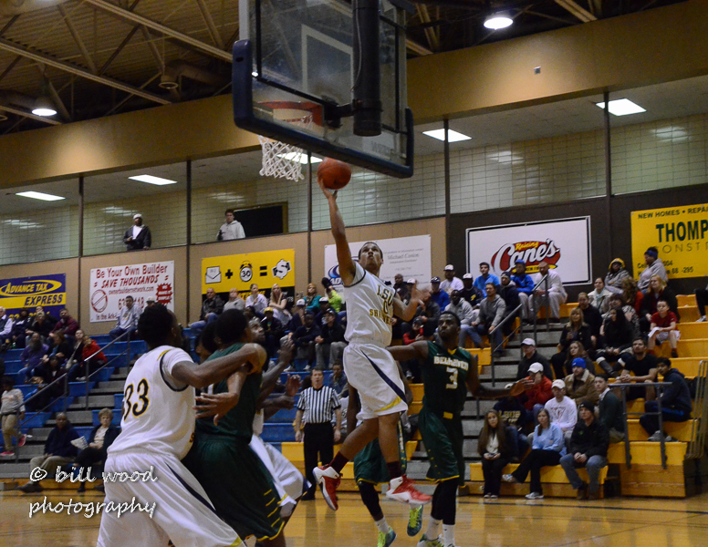 23rd LSUS Pilots vs Belhaven Photo
