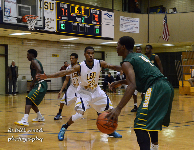 33rd LSUS Pilots vs Belhaven Photo