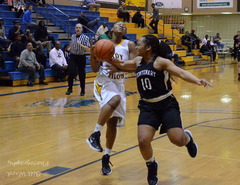 4th LSUS Lady Pilots vs. Centenary College Photo
