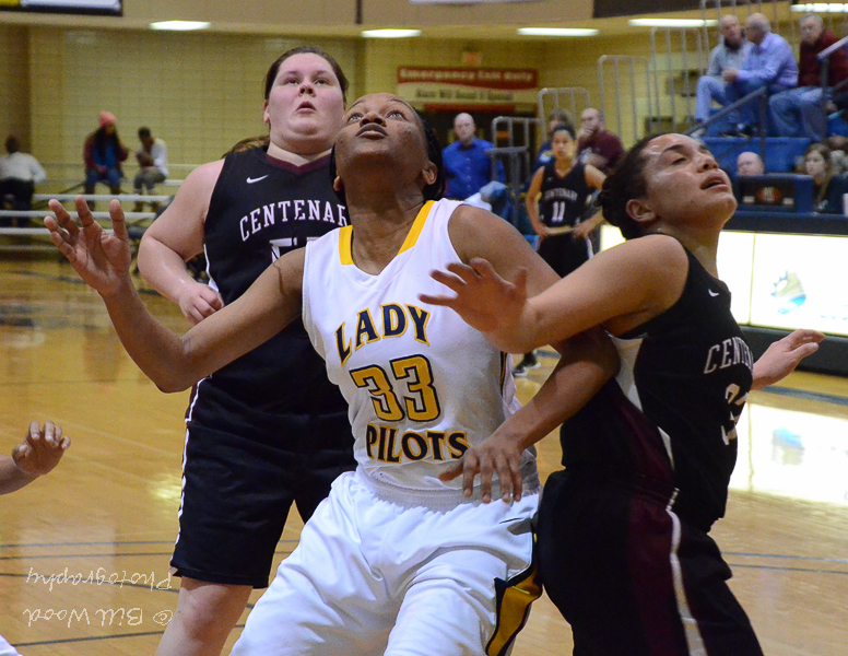 7th LSUS Lady Pilots vs. Centenary College Photo
