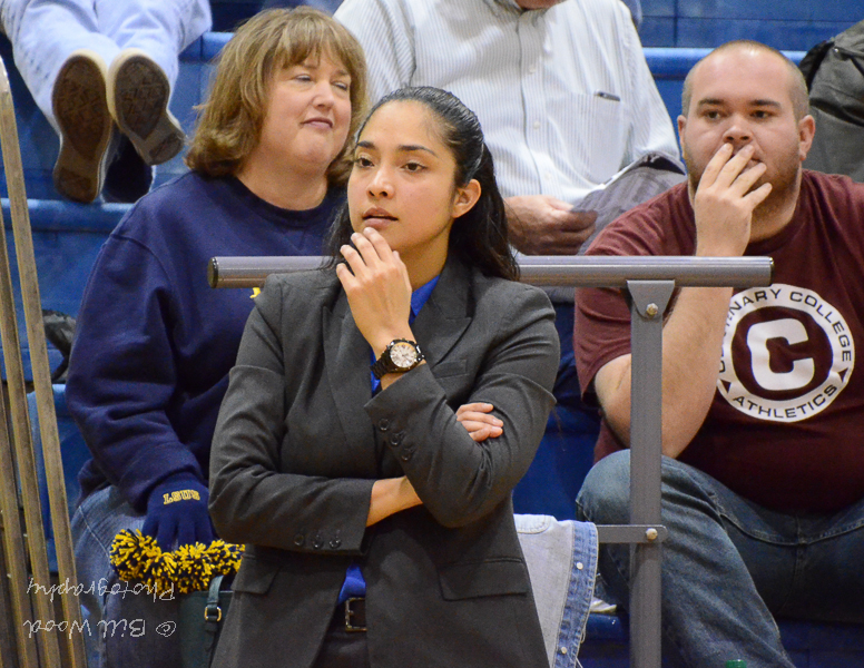 16th LSUS Lady Pilots vs. Centenary College Photo