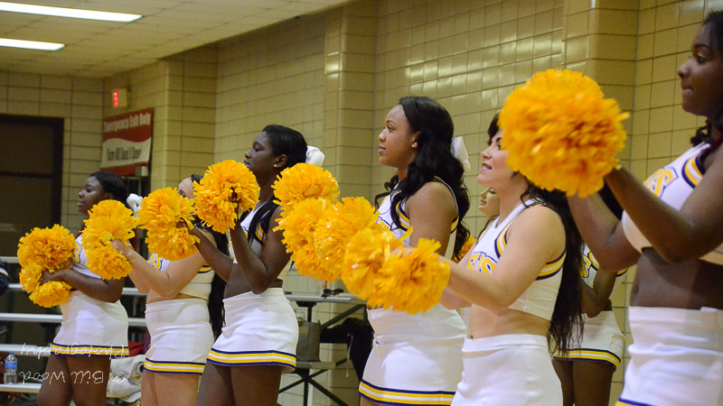 21st LSUS Lady Pilots vs. Centenary College Photo