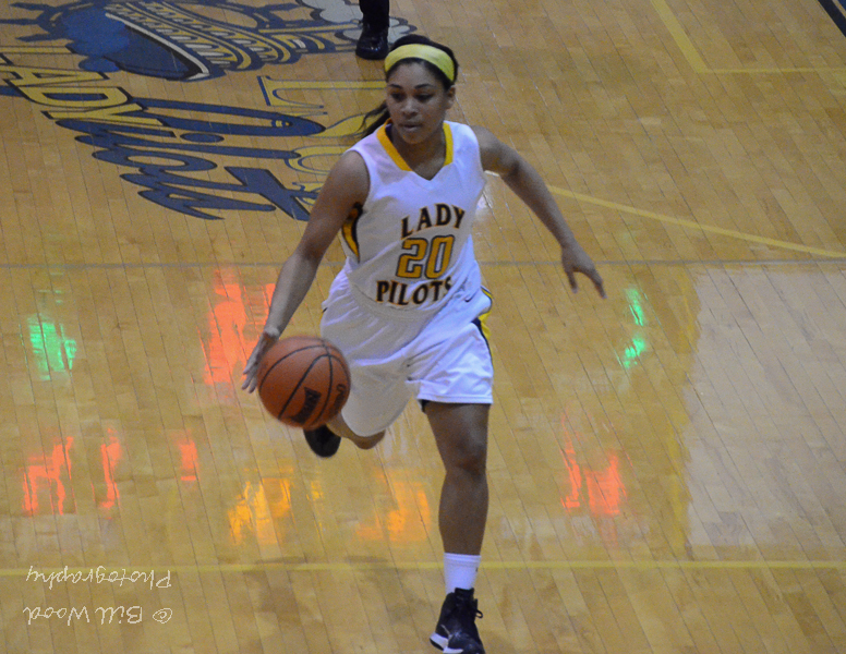 24th LSUS Lady Pilots vs. Centenary College Photo