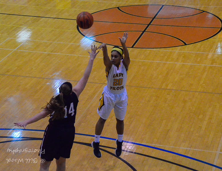 27th LSUS Lady Pilots vs. Centenary College Photo