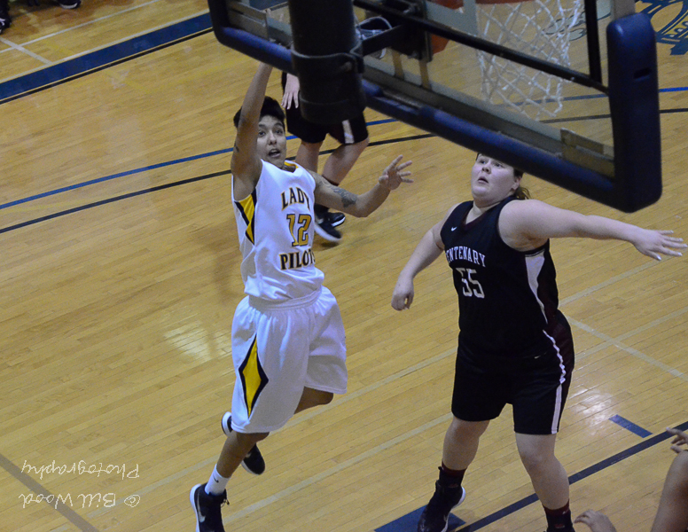 28th LSUS Lady Pilots vs. Centenary College Photo