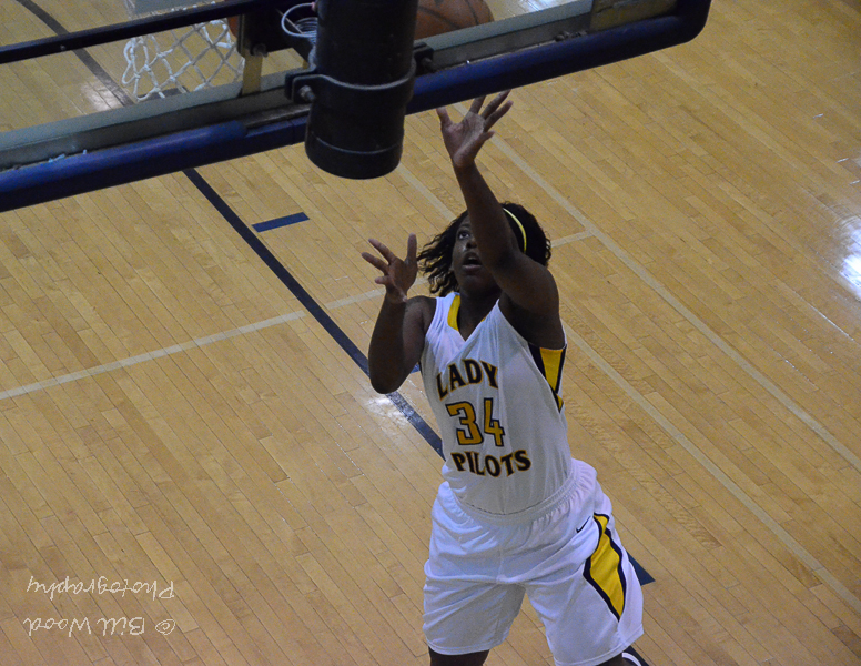 29th LSUS Lady Pilots vs. Centenary College Photo