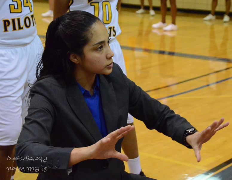 31st LSUS Lady Pilots vs. Centenary College Photo