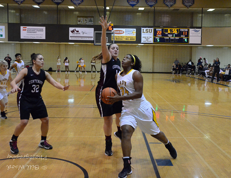 43rd LSUS Lady Pilots vs. Centenary College Photo