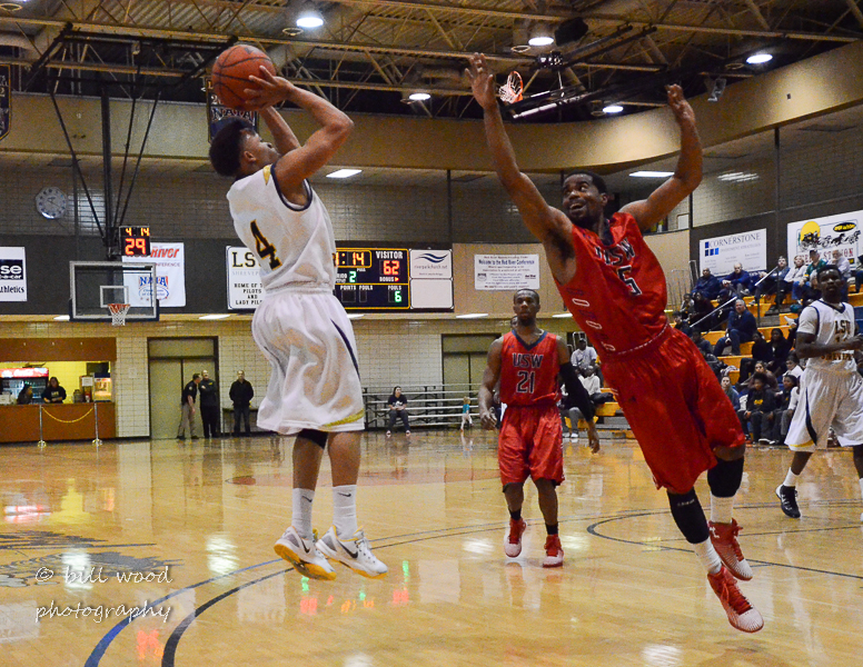 5th LSUS Pilots vs University of the Southwest Photo