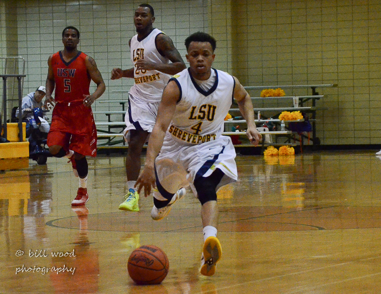 7th LSUS Pilots vs University of the Southwest Photo
