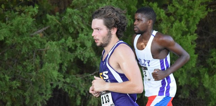 Photo for Haines Paces Pilots at Watson Ford Invitational