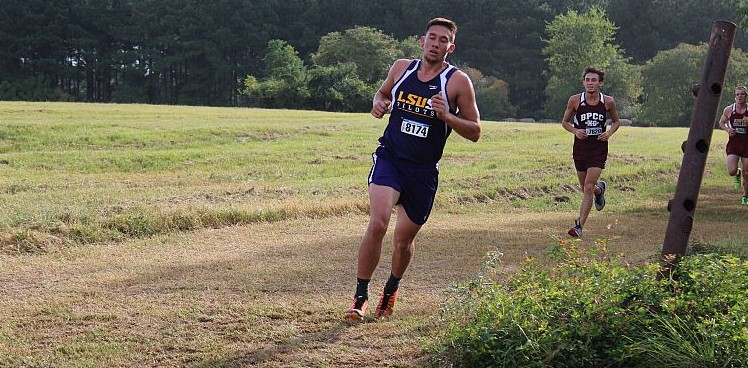 Photo for PILOTS TAKE 11TH OUT OF 18 TEAMS AT ETBU INVITATIONAL