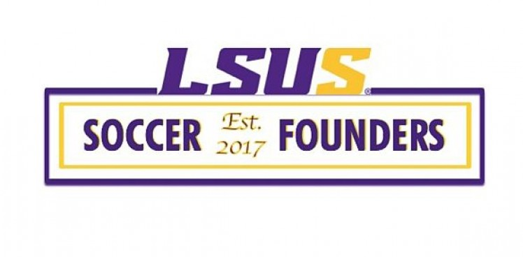 Photo for JOIN THE LSUS SOCCER FOUNDERS TODAY!