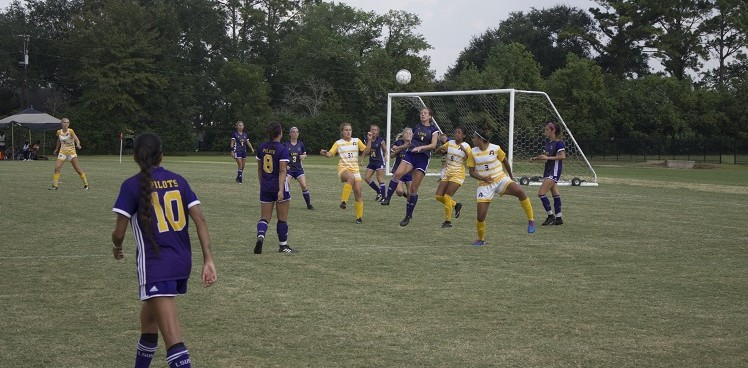 Photo courtesy of LSUA Sports Information Department.